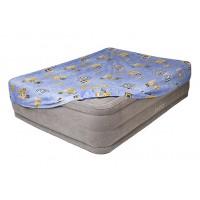 Чехол-покрывало для надувных кроватей Intex 77001
