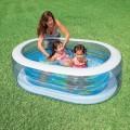 Детский надувной бассейн Intex 57482