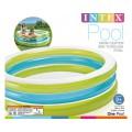 Детский надувной бассейн Intex 57489