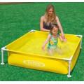 Детский бассейн на опорах Intex 57172