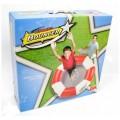 Надувной батут Intex Atomic Bouncer BestWay 52086