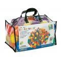 Набор шариков для игровых центров Intex Fun Ballz 49602