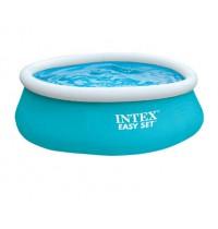 Надувной бассейн 183х51см Intex 28101