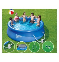 Надувной бассейн 365 x 99 см Intex Intex SUMMER ESCAPES Р21-1239-В