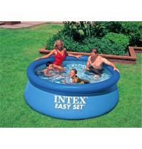 Надувной бассейн 244 х 76 см Intex 28110