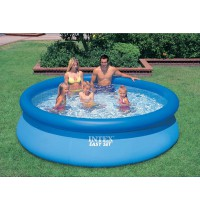 Бассейн 366 х 76 см Intex EASY SET POOL 28130
