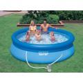 Надувной бассейн 366 х 76 см + насос-фильтр Intex 28132