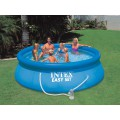 Надувной бассейн 366 х 91 см + насос-фильтр Intex 28146