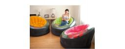 Надувные диваны и кресла INTEX