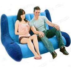 Надувной диван Intex SOFA LOUNGE 68560