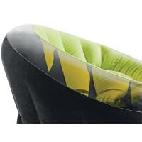 Надувное кресло Intex EMPIRE CHAIR Grenn 68582/1