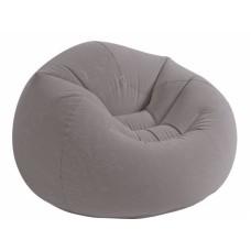 Надувное кресло Intex Beanless Bag Chair 68579
