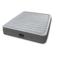 Надувнaя кровать Intex Comfort Plush Mid Rise 67770