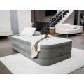 Односпальная надувная кровать Intex Premaire Elevated 64472