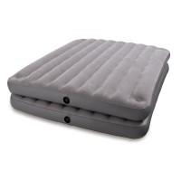 Кровать-матрас Intex 2 в 1 203х152х46 67744
