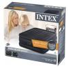 Двуспальная надувная кровать Intex Raised Downy Bed 64440 со спинкой и встроенным насосом