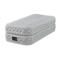 Надувная кровать Intex Supreme Air-Flow Bed 64462 с встроенным насосом