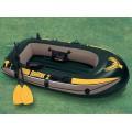 Надувная лодка Intex Seahawk 200 68347