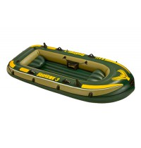 Надувная лодка Intex Seahawk 300 68349