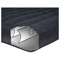Надувной матрас Intex Pillow Rest Classic со встроенным насосом 66781